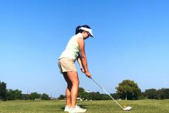 Golfing 13