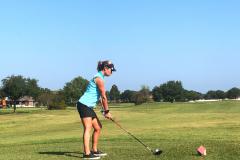 Golfing 14