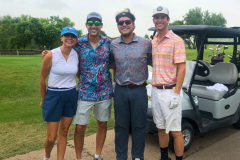 Golfing 4