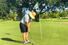 Golfing 7