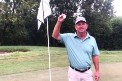 Golfing 8
