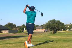Golfing 9