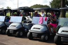Golfing 18