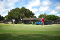 Golfing 21