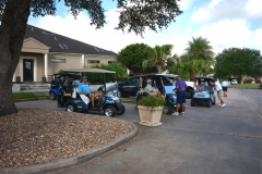 Golfing 25