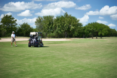 Golfing 26