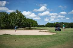 Golfing 28