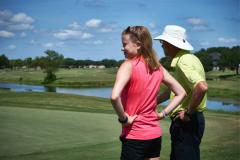 Golfing 29